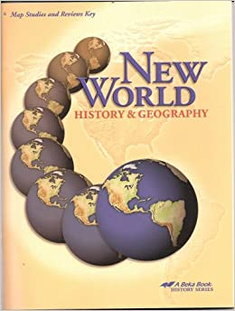 New world history and geography map studies and reviews key c new world history and geography map studies and reviews key c hedquist m pendley amazon books gumiabroncs Gallery