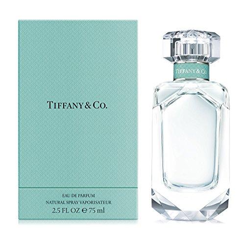 TIFFANY & CO. 2.5 OZ EAU DE PARFUM SPRAY - And Co Tiffany Amazon