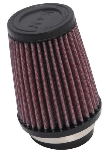 K&N SN-2590 High Performance Replacement Air Filter