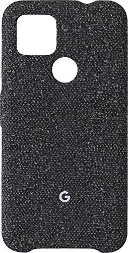 Google P4a 5G Case Basically Black, GA02062-5 inch