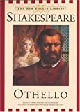 Othello, Barbara A. Mowat and Paul Werstine, 0671042890