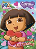 Dora's Big Valentine!, Golden Books, 037587321X