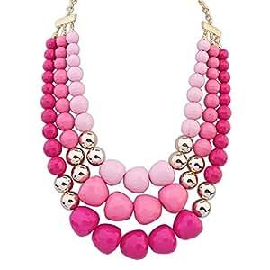 2014 Fashion Jewelry Colares Femininos Bijoux Women^2: Jewelry