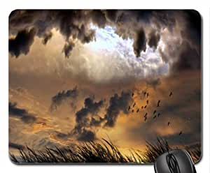The Gathering Storm Mouse Pad, Mousepad (Sky Mouse Pad)