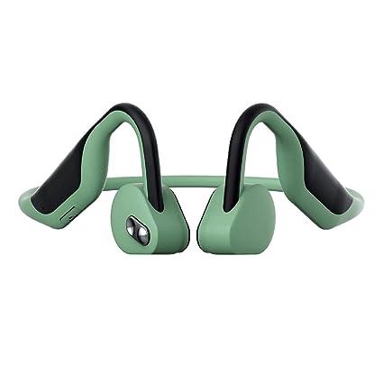 Amazon com: Feccile Open-Ear Wireless Bone Conduction