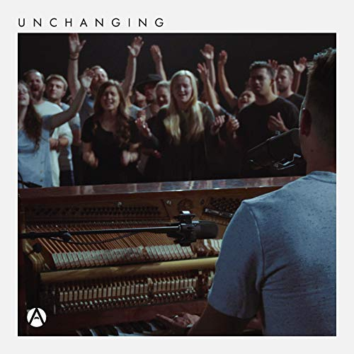 Antioch Music - Unchanging (2019)
