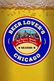 Beer Lover's Chicago (Beer Lovers Series)