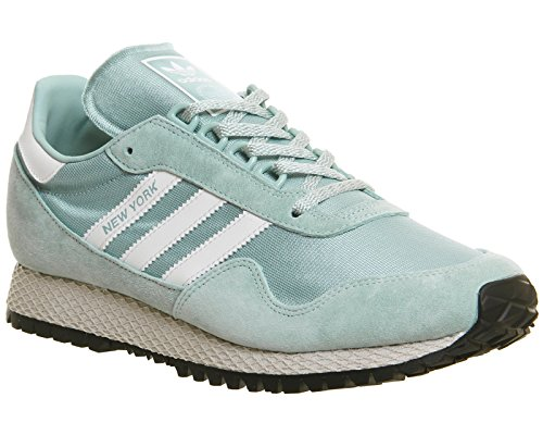 Tactile Blanco New White York vintage Green verde core Claro Black Adidas Originals wtx4qzUHUg