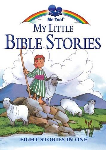 Read Online Me Too! My Little Bible Stories ebook