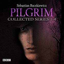 Pilgrim: The Collected Series 1-4