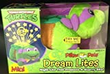Teenage Mutant Ninja Turtles Mini Dream Lites - Donatello
