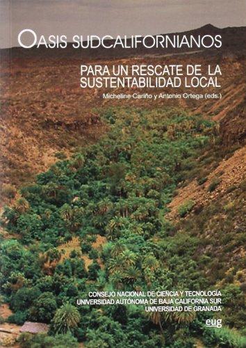 Descargar Libro Oasis Sudcalifornianos Micheline Cariño