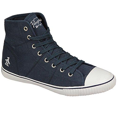 Original Penguin - Zapatos de cordones para hombre