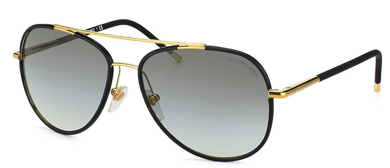 Burberry Men's BE3078J Sunglasses