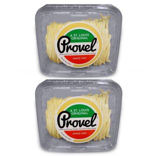provel cheese - 2