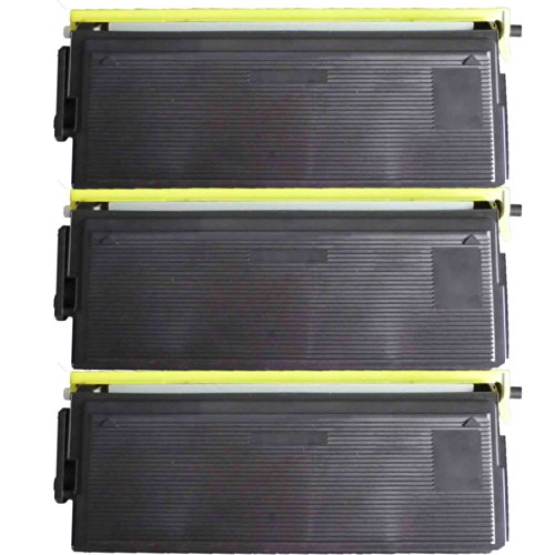 3 Inktoneram Replacement toner cartridges for Brother TN570 TN540 Toner Cartridge replacement for Brother TN-570 TN-540 MFC-8220 MFC-8440 MFC-8640 MFC-8840D MFC-8840DN DCP-8040 DCP-8040D DCP-8045D HL-5100 HL-5130 HL-5140 HL-5150D HL-5150DLT HL-5170DN HL-5