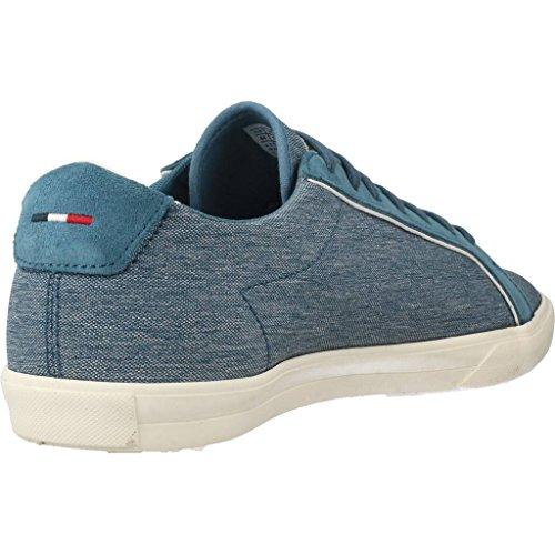 Le Sportif Homme 181013 Coq Bleu Sneakers nSnTa8qx