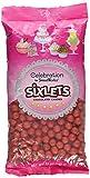 Red Sixlets/14-Oz