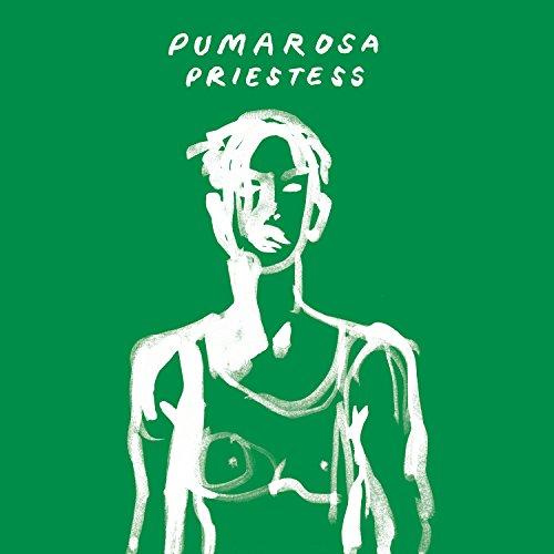 Priestess (Shura Remix)