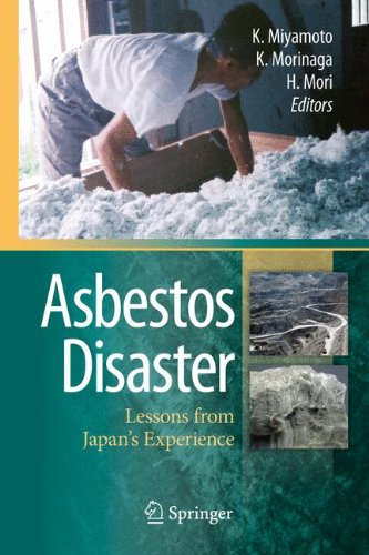 Asbestos Disaster: Lessons from Japan's Experience