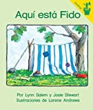 img - for Early Reader: Aqui esta Fido (Spanish Edition) book / textbook / text book
