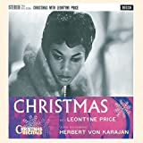 Classical Music : Christmas With Leontyne Price