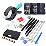 Mobile Phone Repair Tool Kit - Eagles Professional 38 in 1 Screwdriver Set for Apple MacBook Pro, Desktop Computer, Laptop, Notebook, Android, iPhone, Tablet, Electronics Multipurpose Repair Tool Set