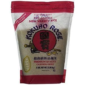 Kokuho Rice Sushi, 5 Lb