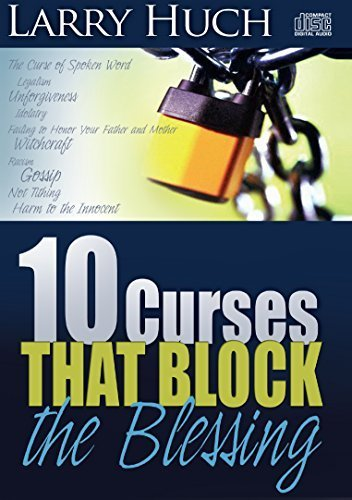 10 Curses That Block the Blessing - 6