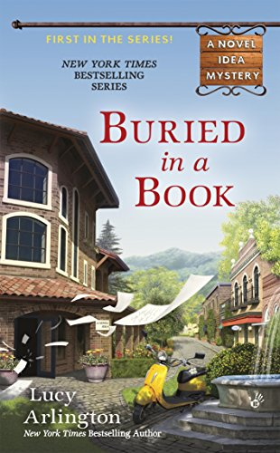 Buried in a Book (A Novel Idea Mystery 1)