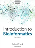 img - for Introduction to Bioinformatics by Lesk, Arthur (2013) Paperback book / textbook / text book