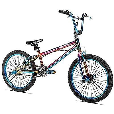 "20"" Kent Fantasy Girls' Bike, Blue"