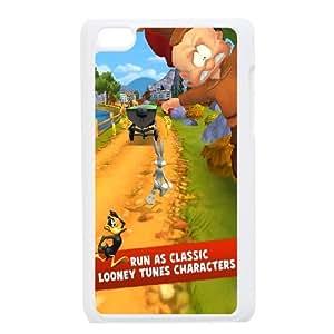 Ipod Touch 4 Csaes phone Case Tweety?Bird CEN93319