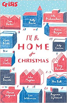 Image result for i'll be home for christmas anthology