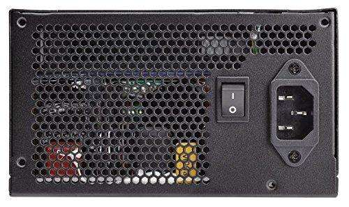 Corsair CP-9020061-NA CX Series Modular CX750M 750W ATX Power Supply Black