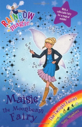 Trixie the Halloween Fairy (Rainbow Magic) by Meadows. Daisy ( 2010 ) Paperback -