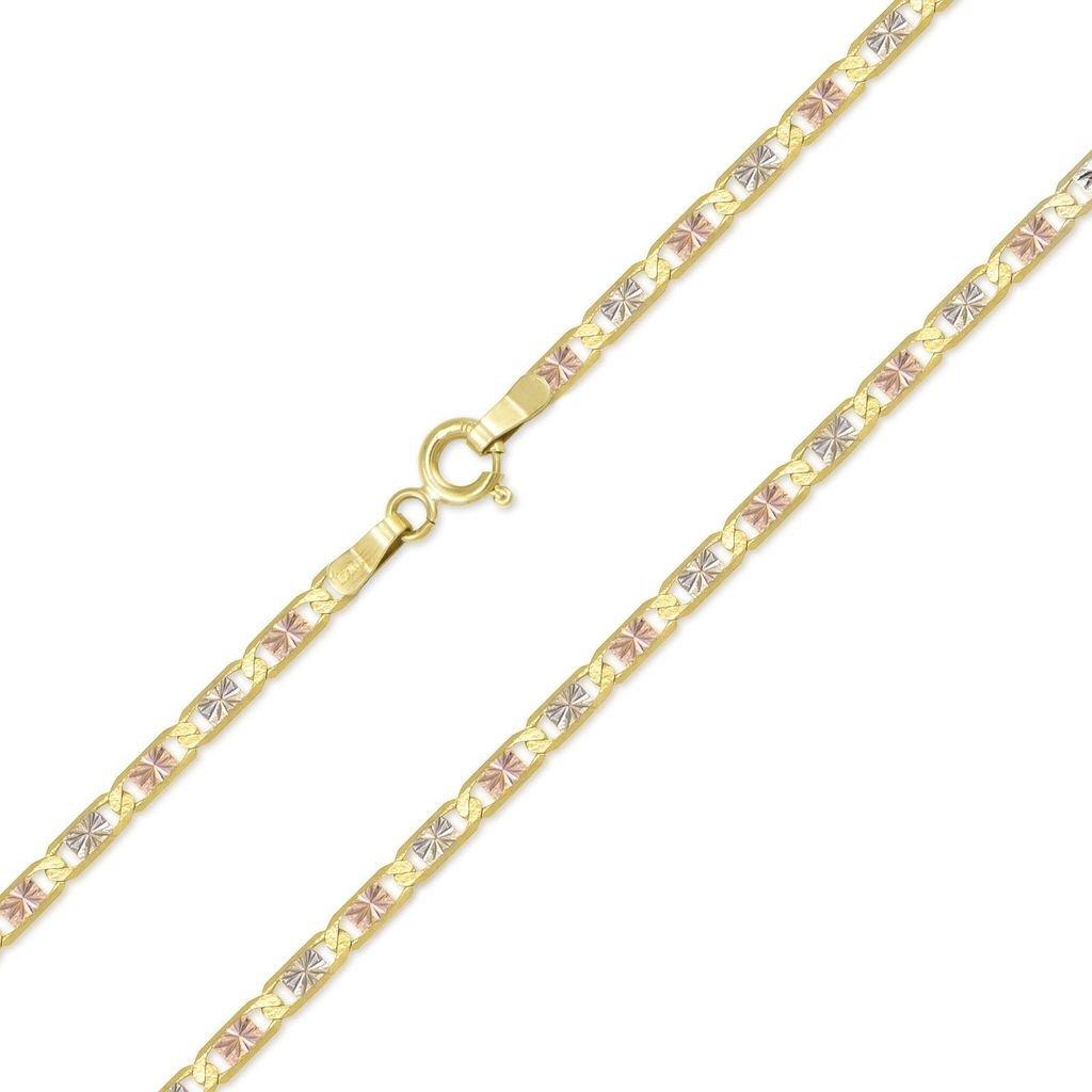 ahorre 60% de descuento Paradise Jewelers Collar de Cadena Cadena Cadena Valentino Enlace de Las Mujeres  descuento de ventas