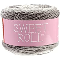 Premier Yarns 1047-11 Sweet Roll Yarn-Silver Swirl