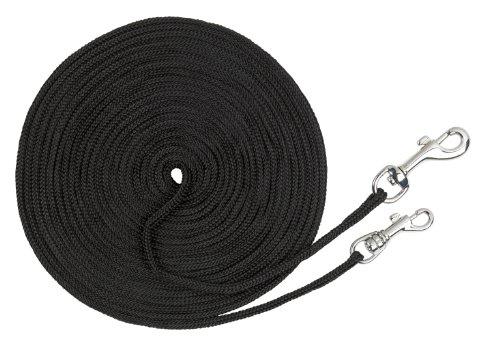 Nobby 78076-05 Katzenleine Ø 3 mm / 5 m, schwarz