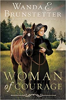 Book Woman Of Courage