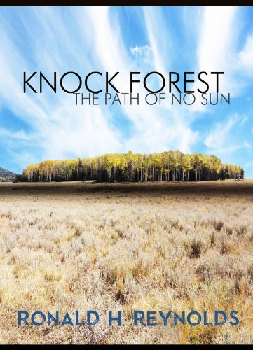 Knock Forest: The Path of No Sun (The Agate Path Series Book 1)