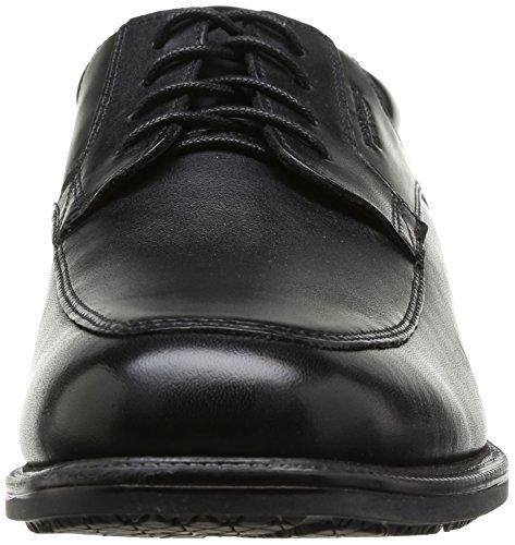 Rockport Essentiella Förkläde-detaljerade Oxford Skor, Svart 14 W