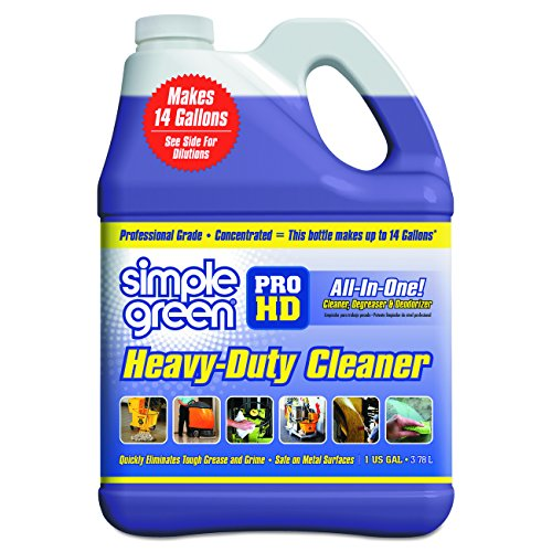 smp13421ct heavy duty cleaner