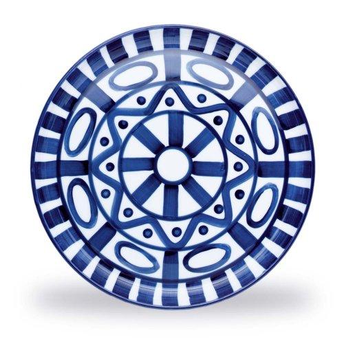Dansk Arabesque Dinner Plate