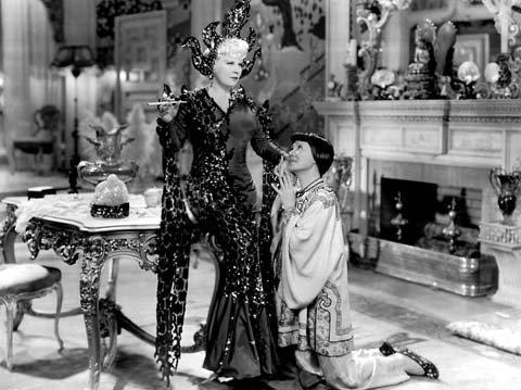 Photo Stars Mae West Helen Jerome Eddy Klondike Annie
