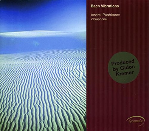 Bach Vibrations