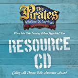 The Pirates Who Don't Do Anything: A VeggieTales Movie, Thomas Nelson Publishing Staff, 1400312442