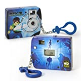 Ben 10 Alien Force Digital Camera