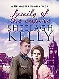 Family of the Empire (Kilmaster Family Sagas Book 2)