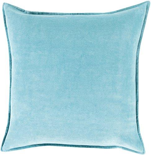 Surya 18 Square (Surya Cotton Velvet Down Fill 18
